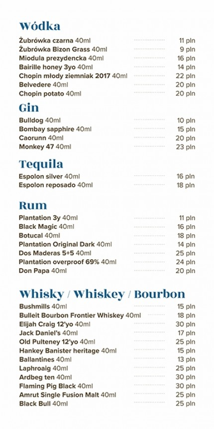 Restobar - menu-drink12